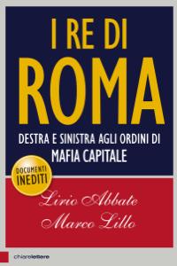 I re di Roma Libro Cover