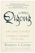 The Way of Qigong Book Cover