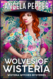 Wolves of Wisteria book summary