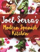 Joel Serra's Modern Spanish Kitchen