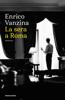 Enrico Vanzina - La sera a Roma artwork