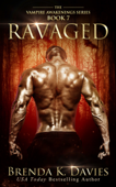 Ravaged (Vampire Awakenings, Book 7)