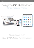 Das große iOS 12-Handbuch