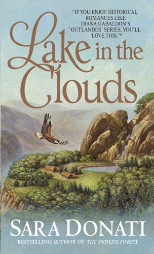 Sara Donati - Lake in the Clouds