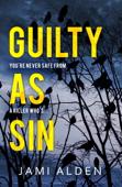 Guilty As Sin: Dead Wrong Book 4 (A heart-stopping serial killer thriller)