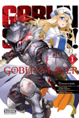 Goblin Slayer, Vol. 1 (manga)