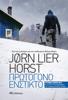 Jørn Lier Horst - Πρωτόγονο ένστικτο artwork