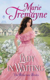 Lady in Waiting PDF Download