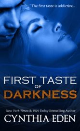 First Taste of Darkness PDF Download