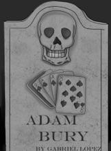Adam Bury