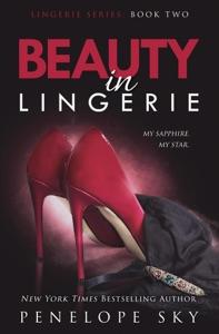 Beauty in Lingerie