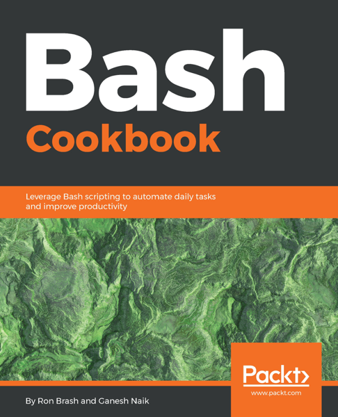 Bash Cookbook