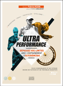 Ultra performance La couverture du livre martien