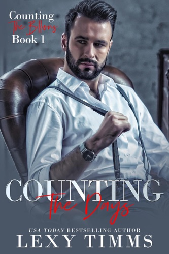 Counting the Days Book