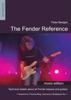 Peter Bertges - Fender Reference ilustraciГіn