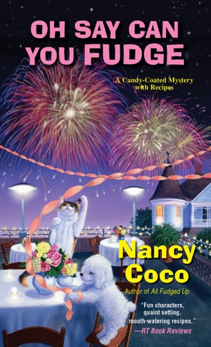 Nancy CoCo - Oh Say Can You Fudge