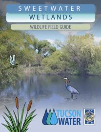 Sweetwater Wetlands book