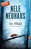 Nele Neuhaus - Im Wald Grafik