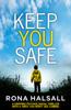 Rona Halsall - Keep You Safe artwork