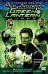 Hal Jordan And The Green Lantern Corps Vol 3 Quest For Hope