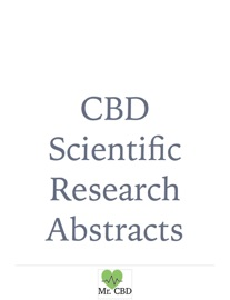 Cbd Scientific Research Abstracts