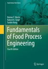 Fundamentals Of Food Process Engineering