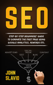 Download and Read Online SEO for Beginners