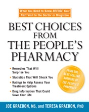 Best Choices from the People's Pharmacy