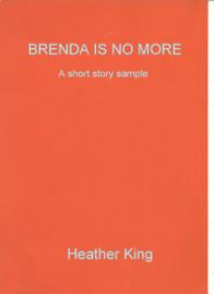 Brenda is no more