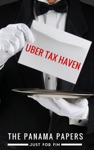 The Panama Papers Uber Tax-haven