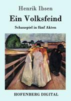 Henrik Ibsen - Ein Volksfeind artwork