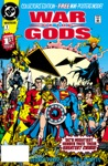 The War Of The Gods 1991- 1