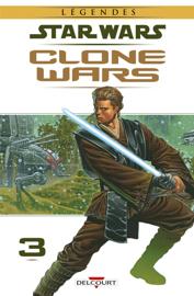 Star Wars - Clone Wars T03. NED