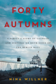 Forty Autumns Book Cover