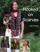 Hooked On Scarves