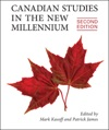 Canadian Studies In The New Millennium