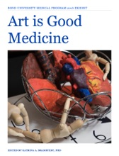 Art Is Good Medicine