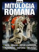 Guia Mitologia Romana Book Cover