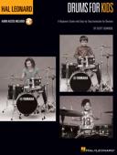 Drums for Kids - The Hal Leonard Drum Method