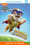Rubble To The Rescue PAW Patrol Enhanced Edition