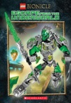 Escape From The Underworld LEGO Bionicle Chapter Book