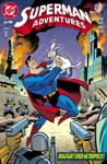 Superman Adventures 1996- 40
