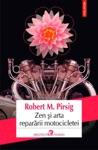 Zen I Arta Reparrii Motocicletei