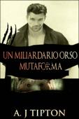 Un Miliardario Orso Mutaforma Book Cover