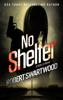 Robert Swartwood - No Shelter  artwork