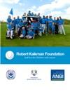 Robert Kalkman Foundation