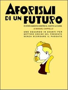 Aforismi di un futuro Book Cover
