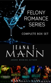 Felony Romance Series PDF Download