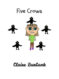 Five Crows book