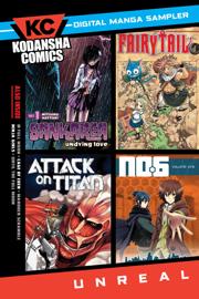Kodansha Comics Digital Sampler - UNREAL Volume 1 book